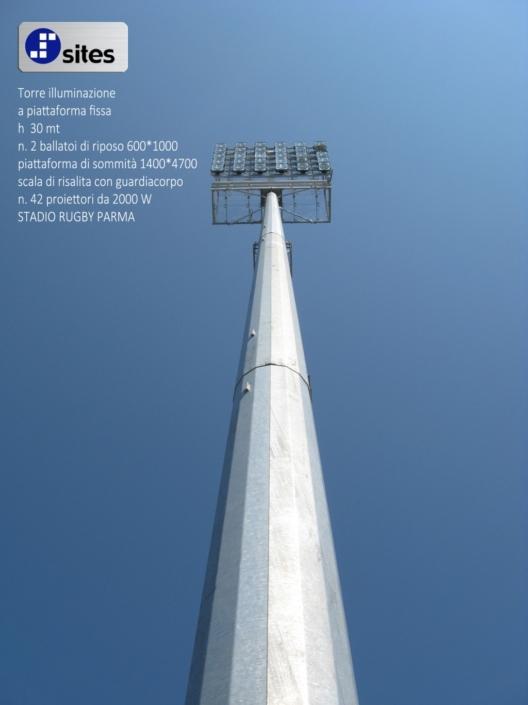 torre faro bari